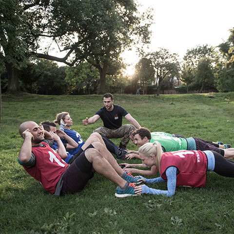 Your essential guide to getting the most out of a boot camp