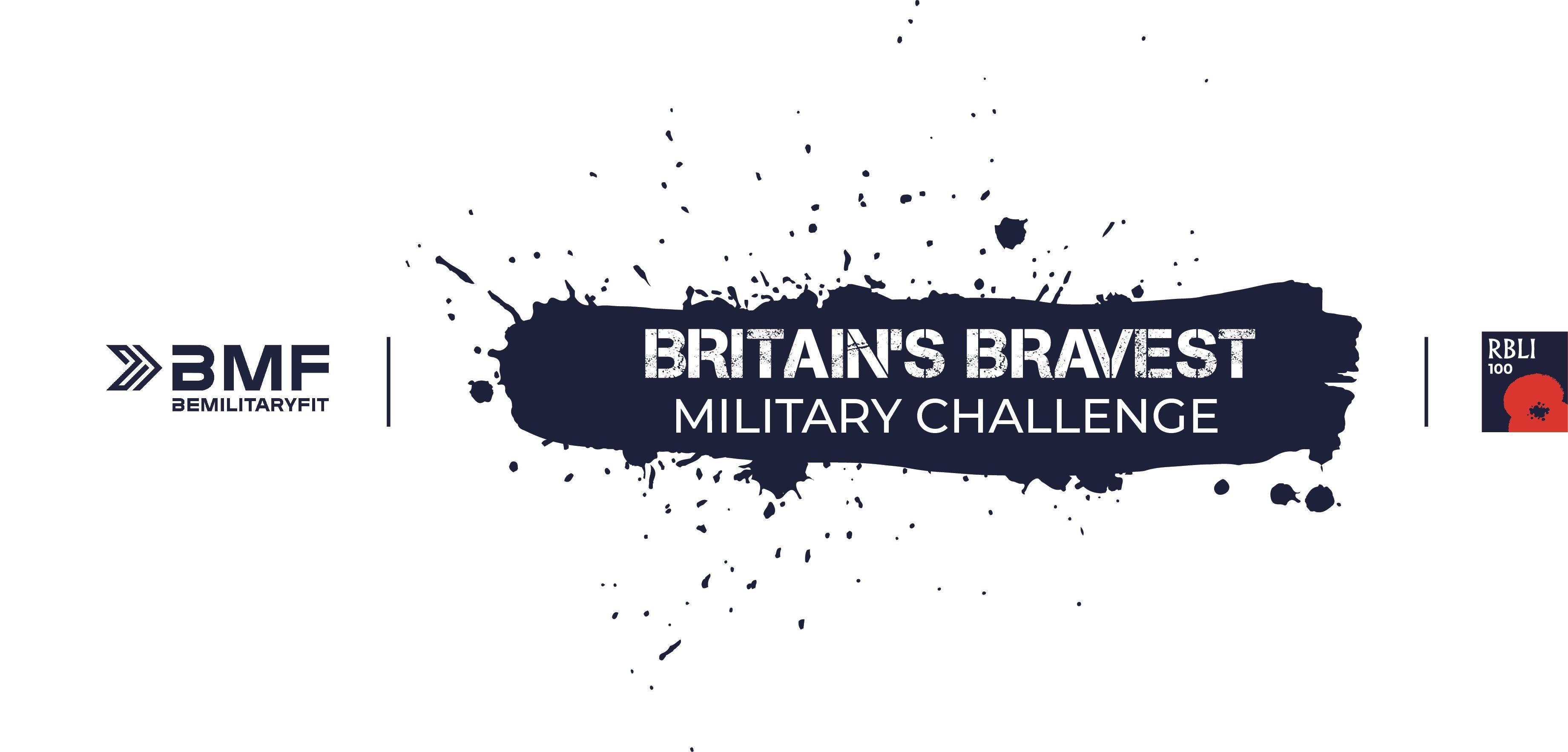 Britain's Bravest Military Challenge logo-01