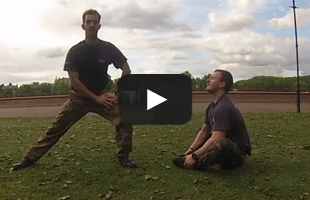 Stretching | British Military Fitness