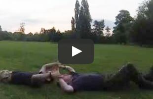 Trunk Exercises | British Military Fitness