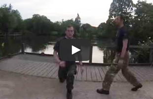 Lower Body Exercises | British Military Fitness