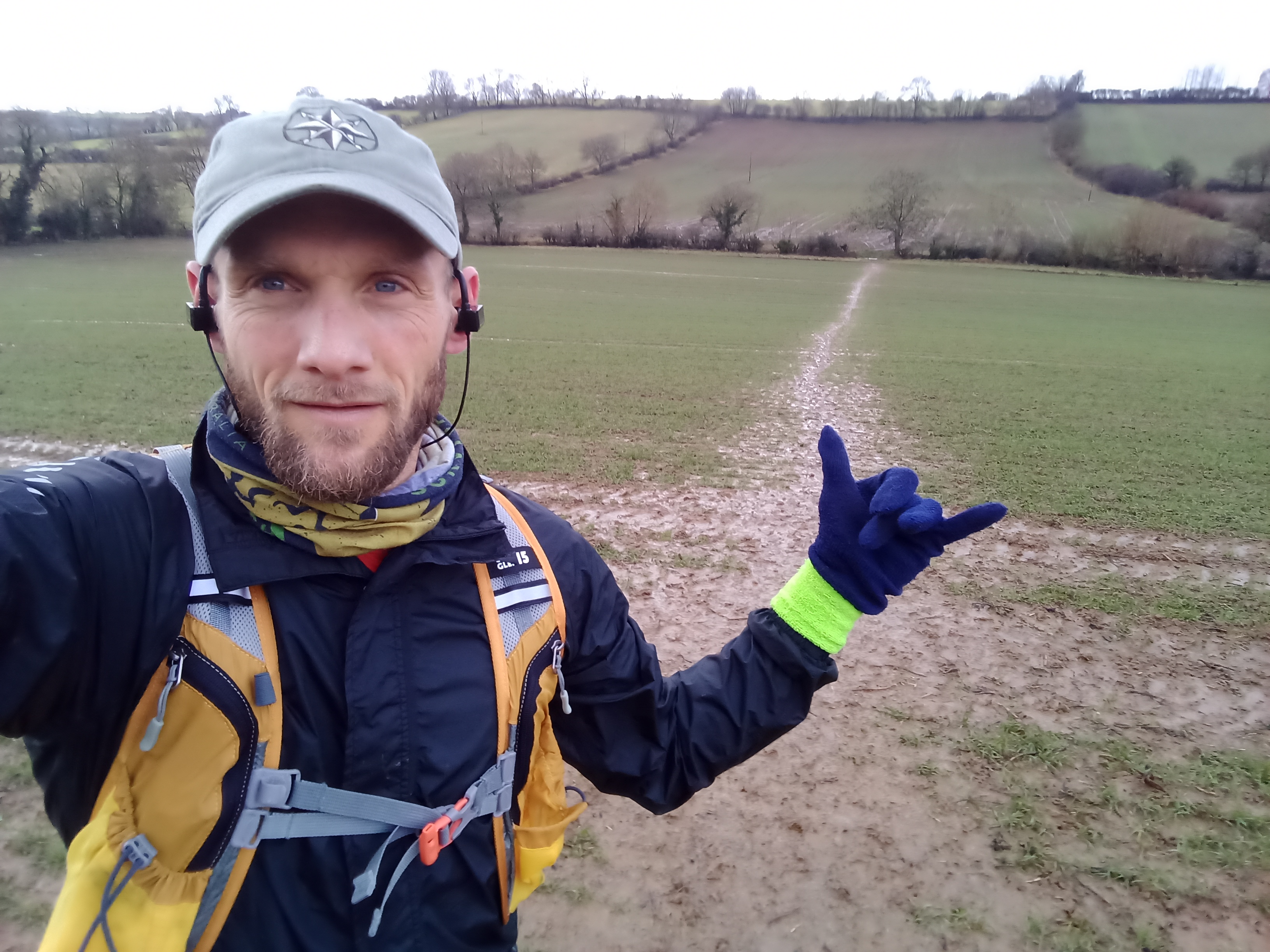 BMF INSTRUCTOR WILL RUN FOR 24 HOURS STRAIGHT TO THANK HIS NHS MEMBERS