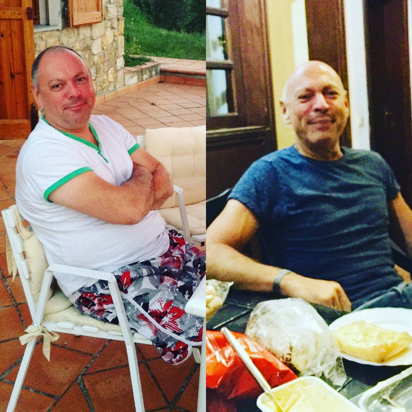 FROM FAT TO FIT - HOW BMF CHANGED MY LIFE...