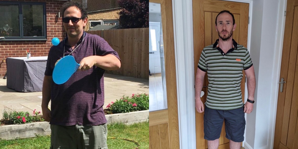TRIAL SESSION TO TRIUMPH - BMF MEMBER JOURNEY WITH INCREDIBLE RESULTS